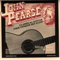 Струны для классической гитары 29-44,John Pearse Set #1200