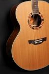 Акустическая гитара CRAFTER J 15/N + чехол