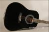Акустическая гитара FLIGHT GD-802 BK