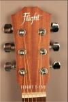 Акустическая гитара FLIGHT T-150 уменьшенная