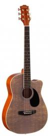 Акустическая гитара Colombo LF-3800CT N
