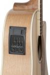 Электроакустическая гитара FLIGHT TW 408СE NA