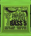 Струны для бас-гитар Ernie Ball 2836