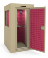 IzoRoom™ Comfort Звукоизоляционная кабина