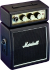 Комбоусилитель MARSHALL MS-2-E MICRO AMP (BLACK)