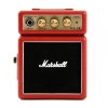 Комбоусилитель MARSHALL MS-2R-E MICRO AMP (RED)