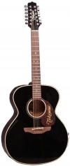 TAKAMINE EF281S 12-ти струнная электроакустическая гитара