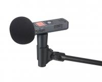 Переходник для установки рекордера на микрофонную стойку Zoom MA2